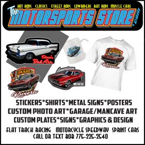 The Motorsports Store