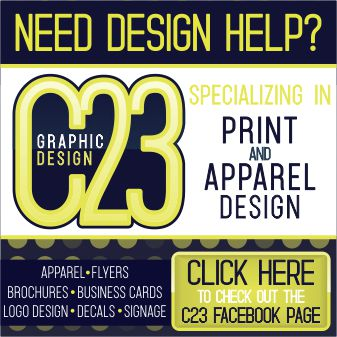 C23 Graphic Design