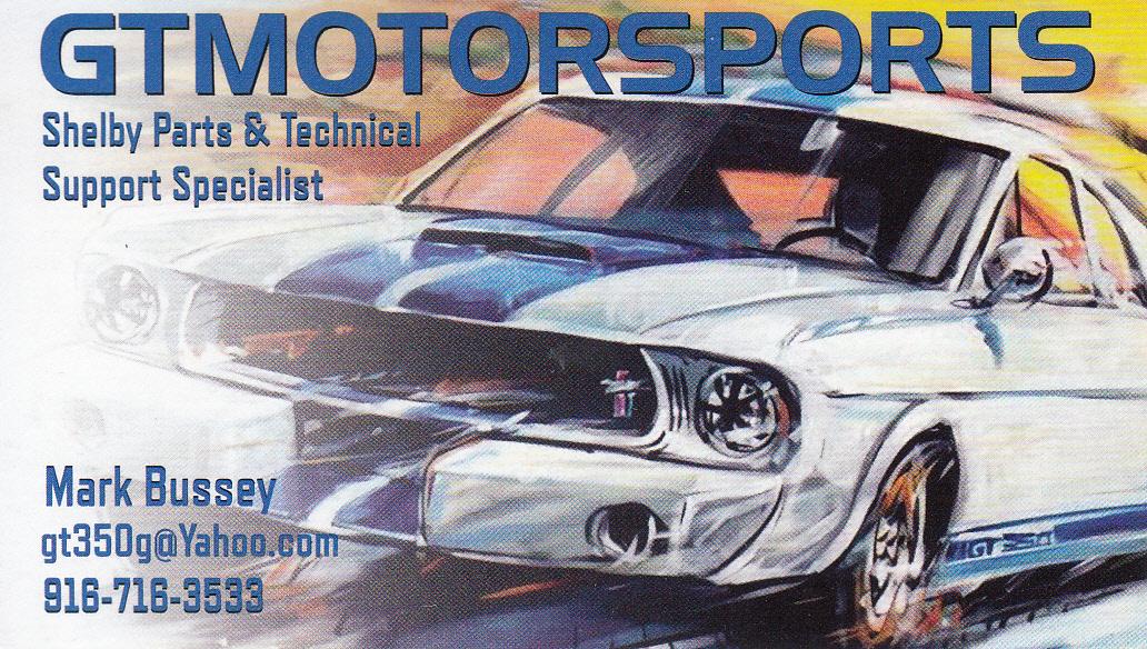 GT Motorsports