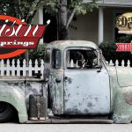 Cruisin' Hidden Springs Car Show