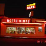 North Hi-Way Cafe